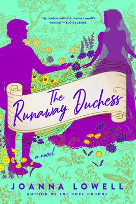 The Runaway Duchess Cover Image