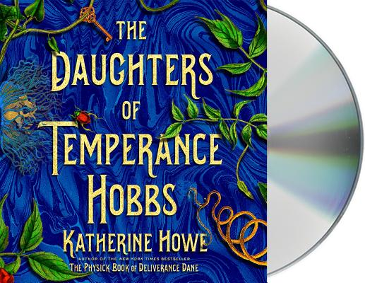 The Daughters of Temperance Hobbs: A Novel Cover Image