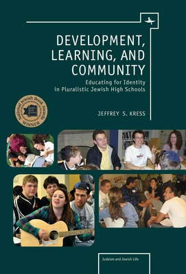 Cover for Development, Learning, and Community