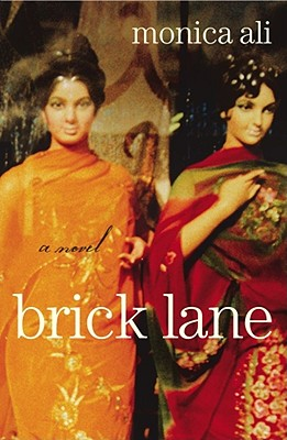 Brick Lane Cover