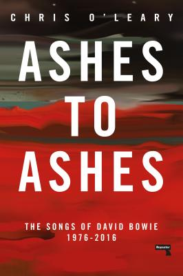 Cover for Ashes to Ashes