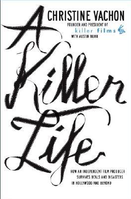 A Killer Life Cover