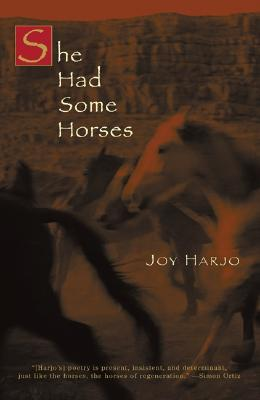 She Had Some Horses Cover Image
