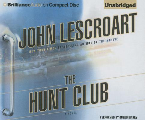 The Hunt Club (Wyatt Hunt #1) Cover Image