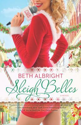 Sleigh Belles Cover