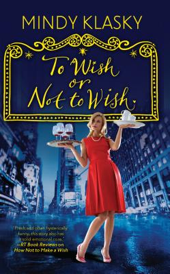 To Wish or Not to Wish Cover