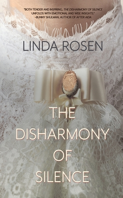 Cover for The Disharmony of Silence