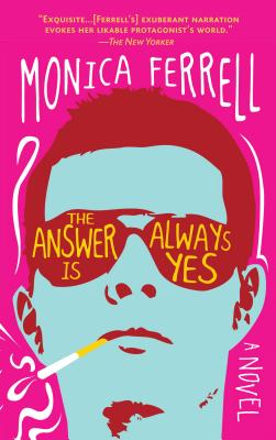 The Answer Is Always Yes Cover Image
