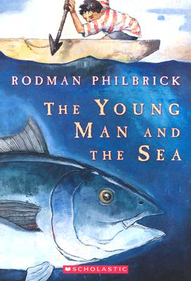 The The Young Man and the Sea Cover Image