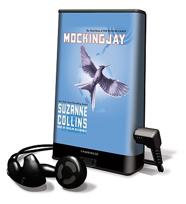 Mockingjay (Playaway Children) Cover Image