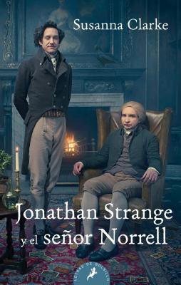 Jonathan Strange y el Senor Norrell Cover Image