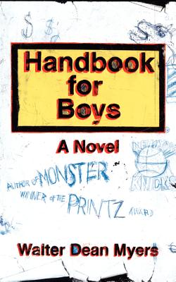 Handbook for Boys Cover