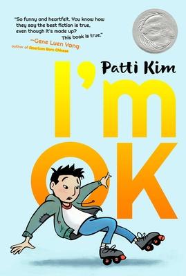 I'm Ok Cover Image