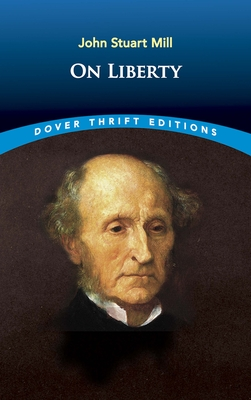 On Liberty (Dover Thrift Editions) Cover Image