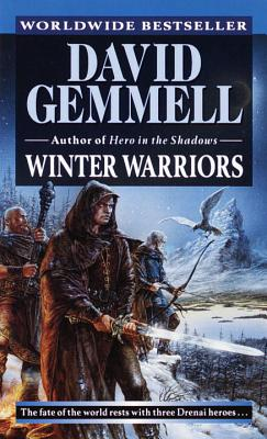 Winter Warriors Cover
