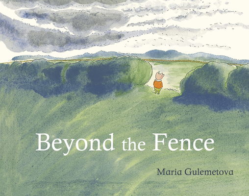 Cover for Beyond the Fence (Child's Play Library)