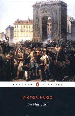 Les Miserables (Penguin Classics) Cover Image