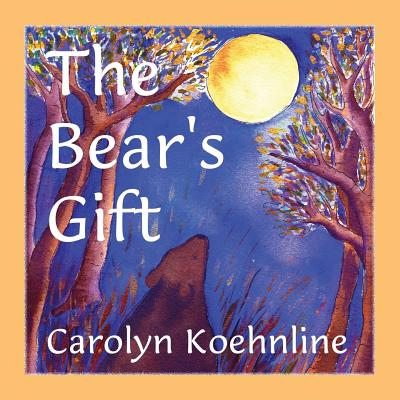 The Bear's Gift Cover Image