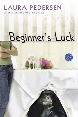 Beginner's Luck Cover Image