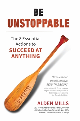 Be Unstoppable Cover