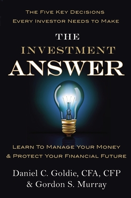 The Investment Answer Cover