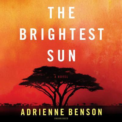 The Brightest Sun Cover Image