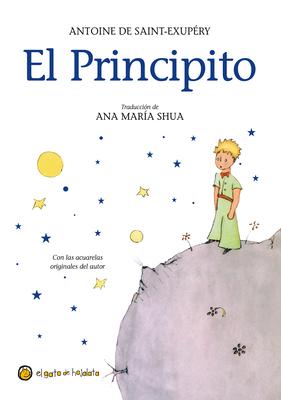 El Principito / The Little Prince Cover Image