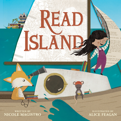 Read Island: The Picture Book Cover Image