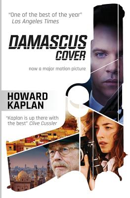 Cover for The Damascus Cover