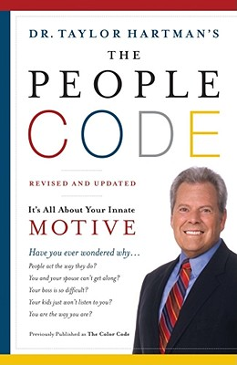 The People Code: It's All About Your Innate Motive Cover Image