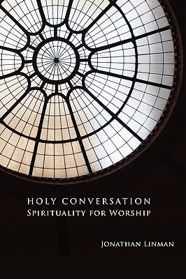 Cover for Holy Conversation