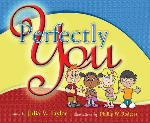 Perfectly You Cover Image