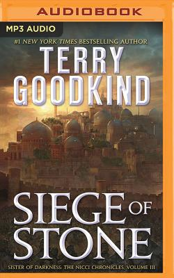 Siege of Stone Cover Image
