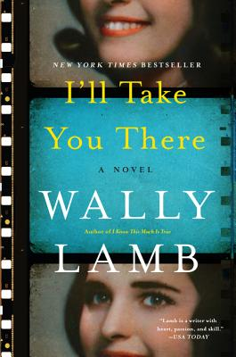 I'll Take You There: A Novel Cover Image