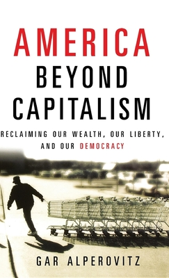 America Beyond Capitalism Cover