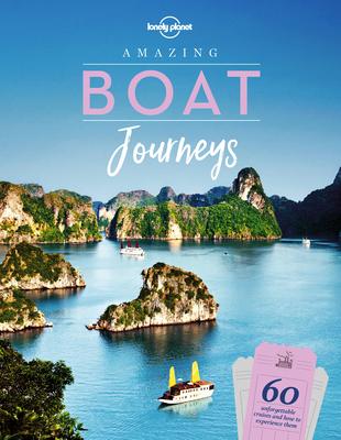 Amazing Boat Journeys (Amazing Journeys) Cover Image