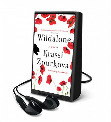 Wildalone Cover Image