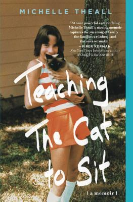 Cover for Teaching the Cat to Sit