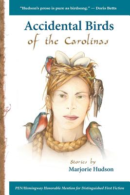 Accidental Birds of the Carolinas Cover Image