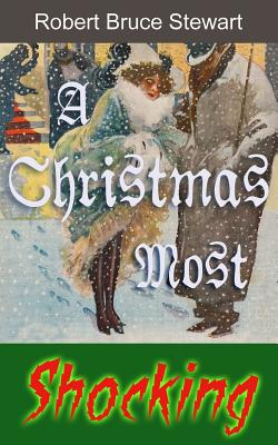 Cover for A Christmas Most Shocking