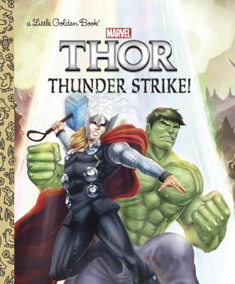 Marvel Thor: Thunder Strike!
