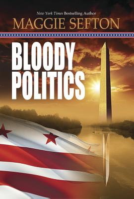 Bloody Politics Cover
