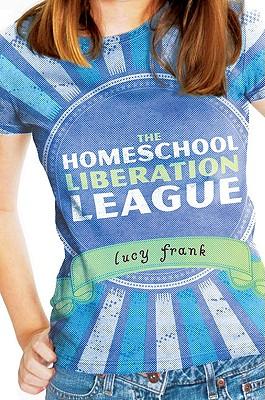 The Homeschool Liberation League Cover