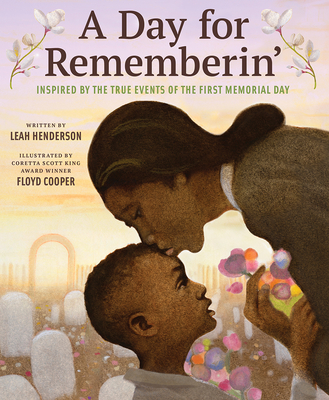 A Day for Rememberin': The First Memorial Day Cover Image