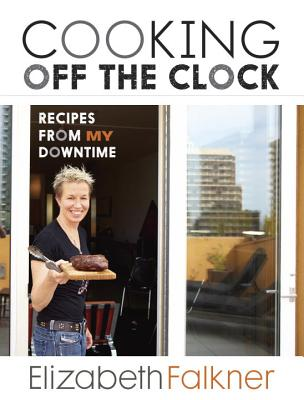 Cooking Off the Clock Cover