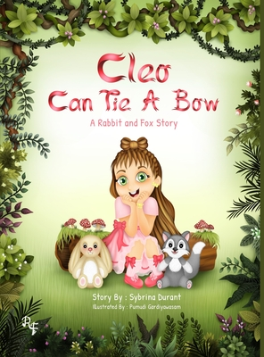 Cover for Cleo Can Tie A Bow