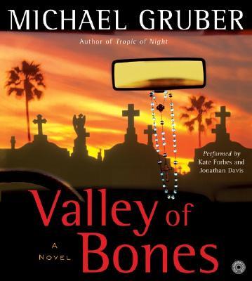 Valley of Bones CD Cover