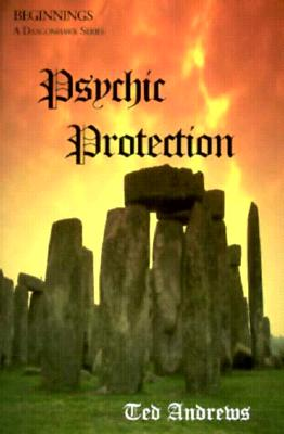 Psychic Protection (Beginnings) Cover Image