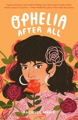Cover for Ophelia After All