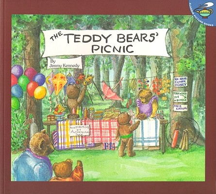 Teddy Bears' Picnic Cover Image